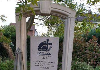 ESU-oproep tot oprichten Sayfo gedenktekens en monumenten in de Suryoyo openbare ruimten